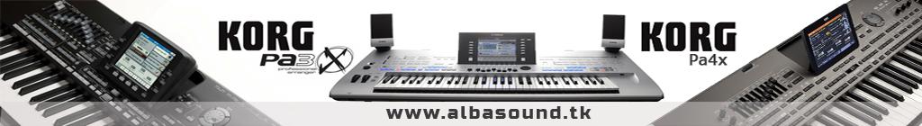 AlbaSound